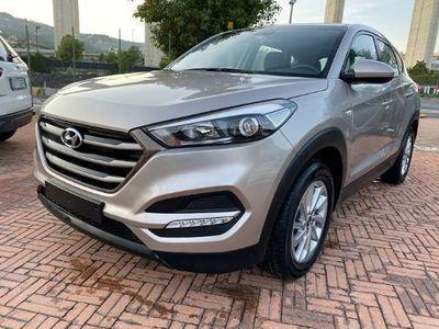 usata Hyundai Tucson 1.6 GDI Comfort