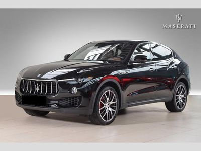 "usata Maserati Levante Diesel 275cv Business PackPlus Panorama cerchi 21"""
