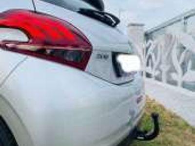 usata Peugeot 208 BlueHDi 100 5p. Allure