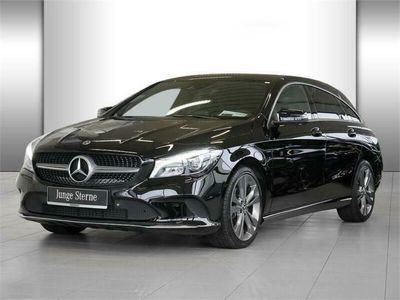usata Mercedes CLA180 ClasseS.W. Sport AUTOMATIC