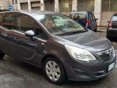 usata Opel Meriva 1.3 CDTI 95CV ecoFLEX Elective