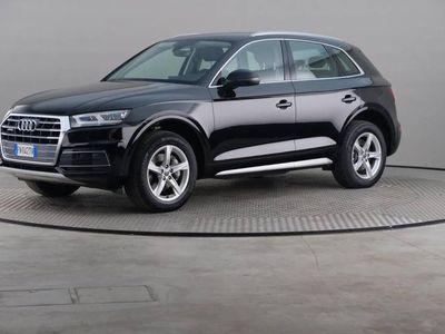 usata Audi Q5 2.0 Tdi 140kw Sport Quattro S Tronic Business