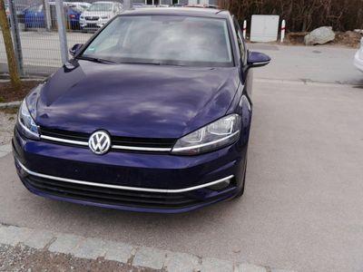 usata VW Golf VII 1.5 Tsi Act Join * Navigation * Park Assist * Sitzheizung * 5 Jahre Garantie