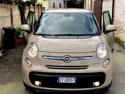 brugt Fiat 500L 1.3MJT 85CV POPSTAR