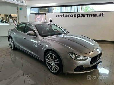 usata Maserati Ghibli V6 S Q4, GARANZIA FINO A 2023!!