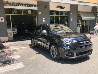usata Fiat 500X S 1.0 T3 120CV-Nuovo Modello 2021 P.Consegna