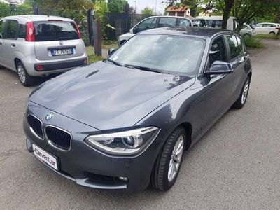 usata BMW 118 Serie 1 (F20) Urban