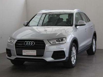 usata Audi Q3 2.0 TDI 150 CV quattro S tronic + NAVI + SENSORI A