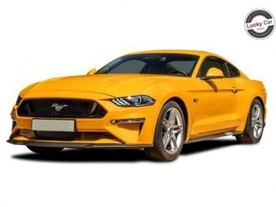 gebraucht Ford Mustang GT Fastback 5.0 V8 TiVCT aut. (in color BIANCO)