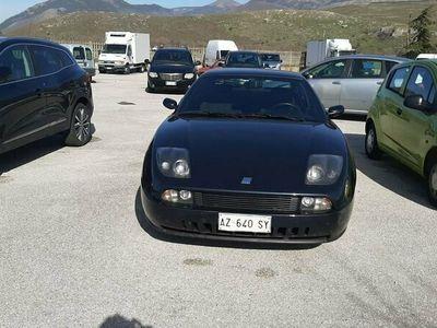 usata Fiat Coupé 1.8 i.e. 16V del 1998 usata a Potenza