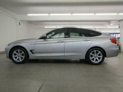 usata BMW 320 Gran Turismo Serie 3 G.T. (F34)