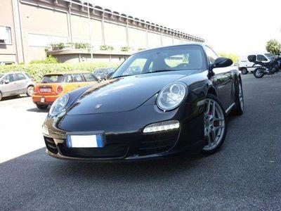 usata Porsche 911 Carrera S Coupé del 2008 usata a Castelfranco di Sotto