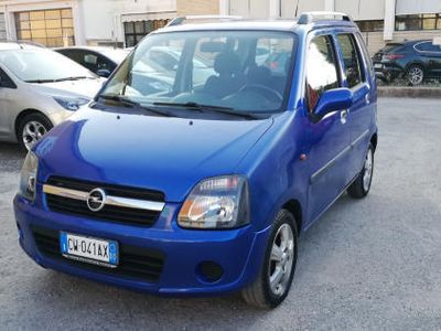 used Opel Agila 1.2 16V Fashion Line