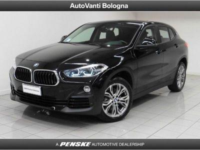 usado BMW X2 sDrive 18d Business-X