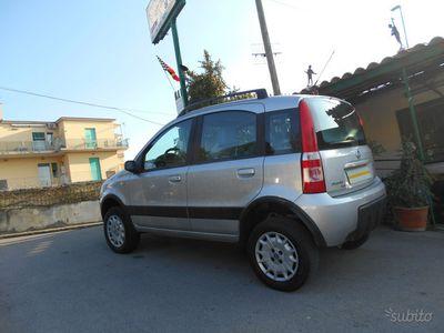 usata Fiat Panda 4x4 CC 1.2 KW 44 BENZ DA AUTOSTA - 2007
