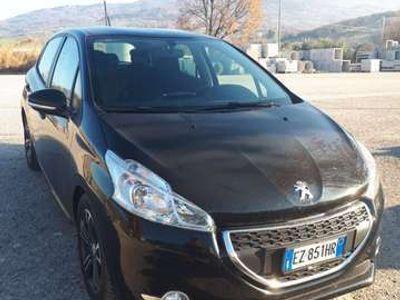 usata Peugeot 208 1.4 VTi 95 CV 5p. GPL Active