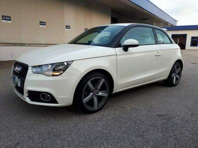 usata Audi A1 1.6 TDI S tronic Attraction