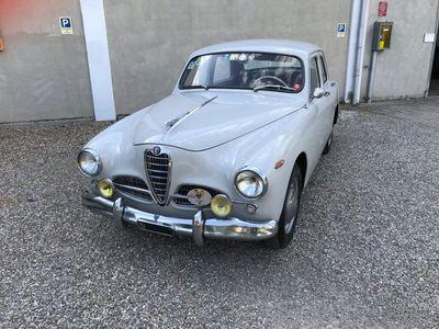 brugt Alfa Romeo 1900 super