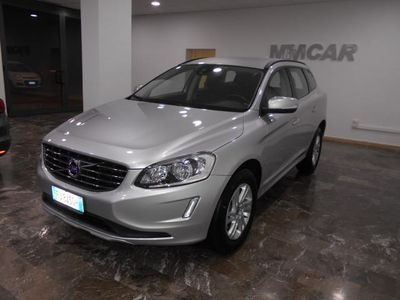 usata Volvo XC60 XC60D4 Geartronic Business Plus