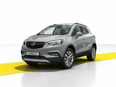 usata Opel Mokka X 1.6 ecotec 115cv 4x2 start&stop
