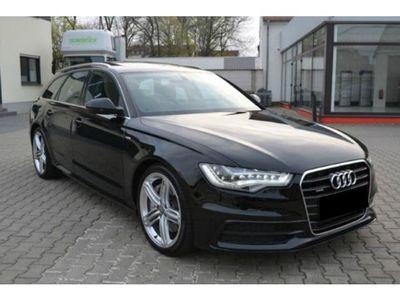 gebraucht Audi A6 Avant 3.0 TDI S-Line Tiptronic LED Panorama 20