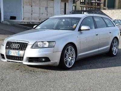 usata Audi A6 3.0 V6 TDI F.AP. qu. S Line Plus