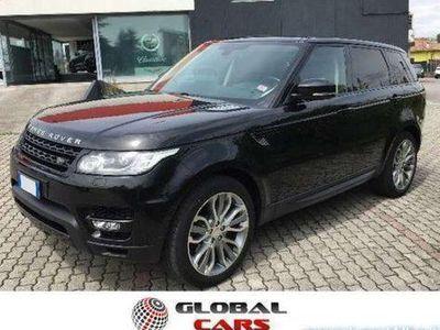 """usata Land Rover Range Rover Range Rover3.0 TDV6 HSE/CAMERA/C.L 21"""" Cervignano del Friuli"""