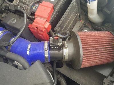 used Ford Fiesta 1.6 182CV 3 porte ST