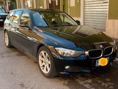 usata BMW 316 D Touring F31 Aut. Steptronic da vetrina