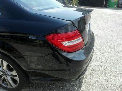 usata Mercedes C200 AVANTGARDE