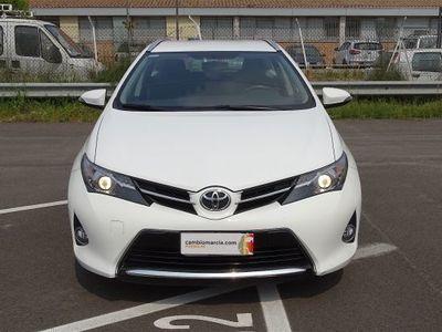 usata Toyota Auris 1.4 D-4D 5 porte Active