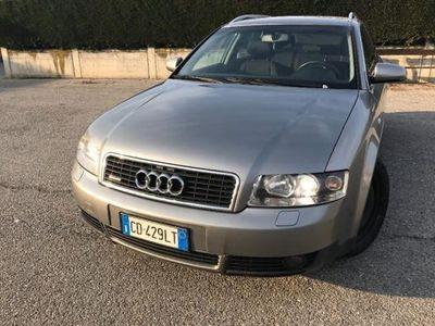 gebraucht Audi A4 2.5 QUATTRO CAMBIO AUTOMATICO rif. 10830194