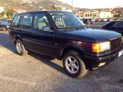 used Land Rover Range Rover 1ª-2ªs. - 1999