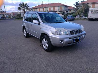 usata Nissan X-Trail 4x4 diesel del 2006