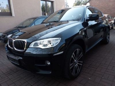 usado BMW X6 xDrive30d Attiva