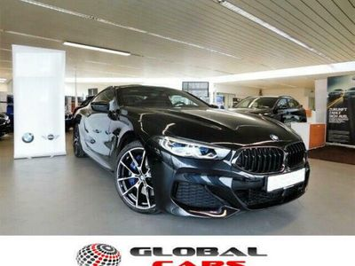 used BMW 840 Coupe M Sport xDrive/ACC/360°/H-KARDON