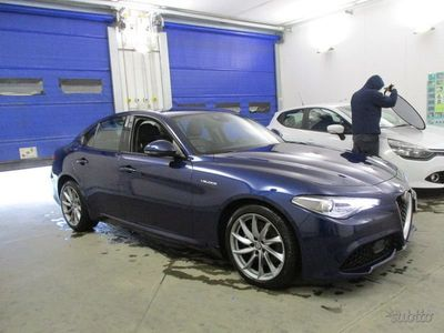usado Alfa Romeo Giulia 2.2 Turbo AT8 210CV AWD Q4 ...