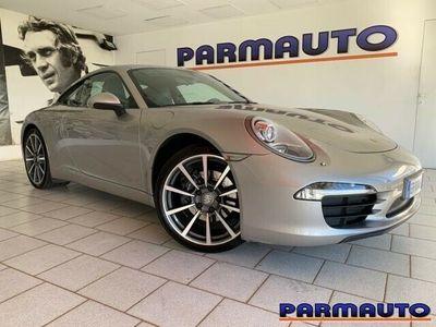 usata Porsche 911 Carrera 3.4 Coupé */*XENO*LED*PELLE ESTESA*NAVI**