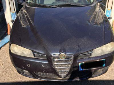 gebraucht Alfa Romeo 1900 156jtd berlina
