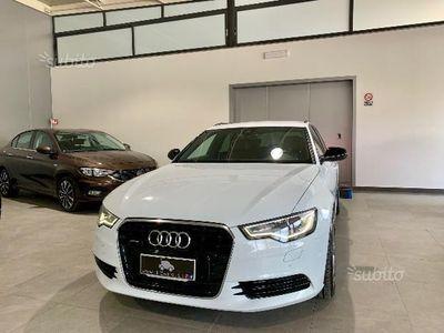 brugt Audi A6 Avant 3.0 TDI quattro 313 CV - 2013