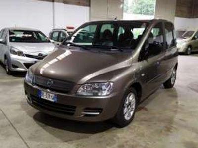 usata Fiat Multipla 1.6 16V Dynamic rif. 13826128