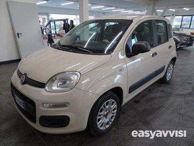 gebraucht Fiat Panda 1.2 8V 5 porte Easy OK NEOPATENTATI