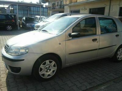usata Fiat Punto Punto 3ª serie1.3 Multijet 16V 5 porte Dynamic