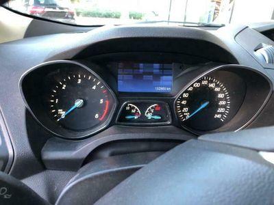 usata Ford Kuga 2.0 TDCI 140 CV 2WD