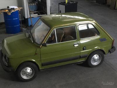 käytetty Fiat 126 650 (23 CV)