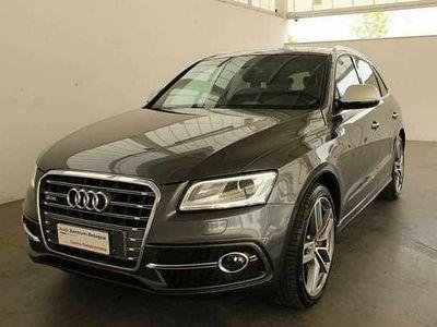 usata Audi SQ5 3.0 V6 TDI Biturbo quattro tiptronic Business + PE