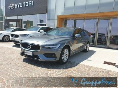 usata Volvo V60 D3 Business Geartronic