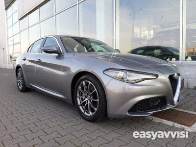 usado Alfa Romeo Giulia 2.2 Turbodiesel 180 CV AT8 Super