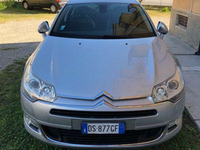 brugt Citroën C5 2.0 140CV