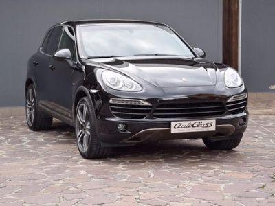 usado Porsche Cayenne 3.0 Diesel rif. 11498234